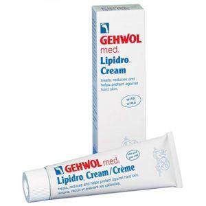 Gehwol med Lipidrocreme 75ml
