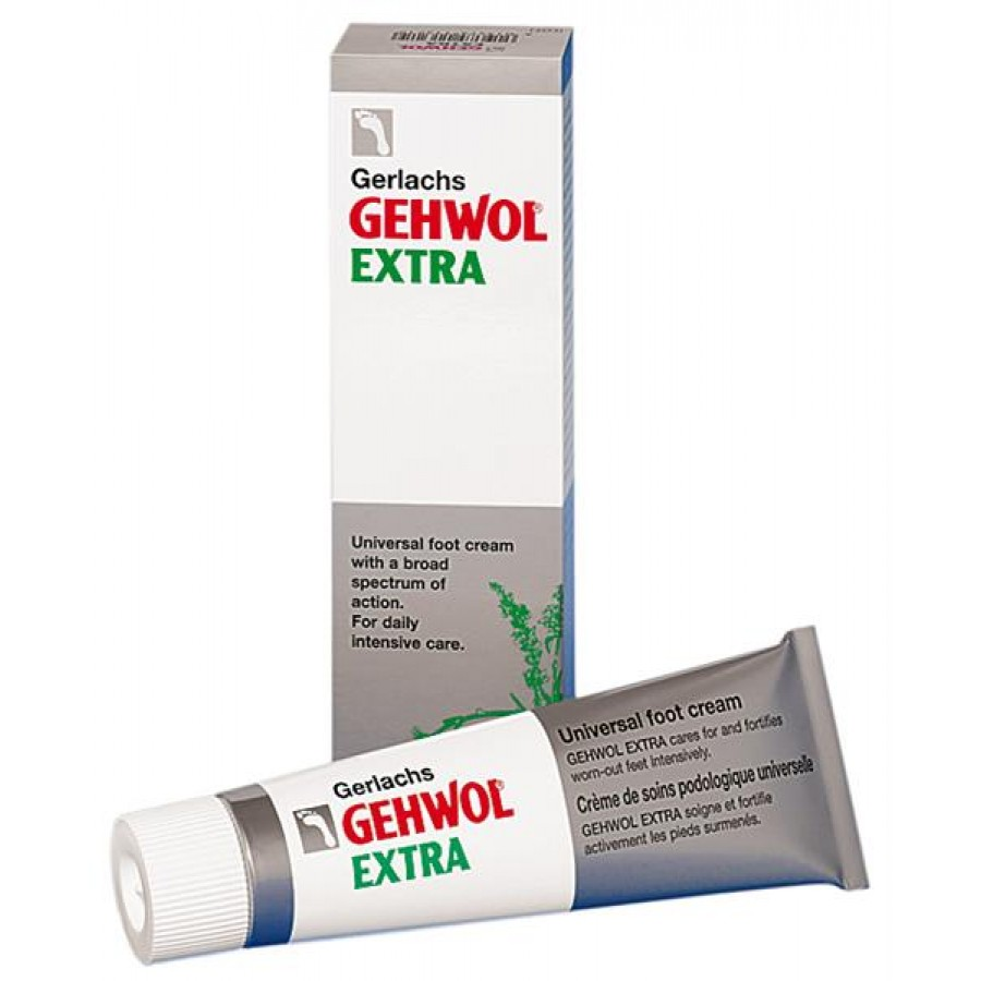 Gehwol Fusskraft Extra 75ml