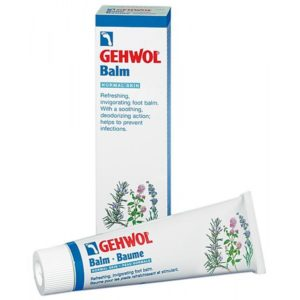 Gehwol Balsam Normal Hud 75ml