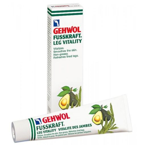 Gehwol Fusskraft Bein-Vital 125ml