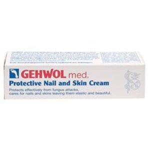 Gehwol Nagel och Hudskyddscreme 15ml