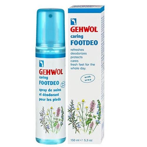 Gehwol-fotdeospray
