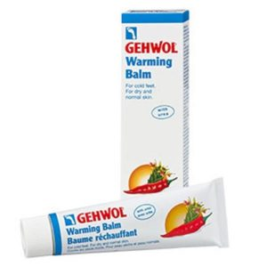 Gehwol-varmebalsam