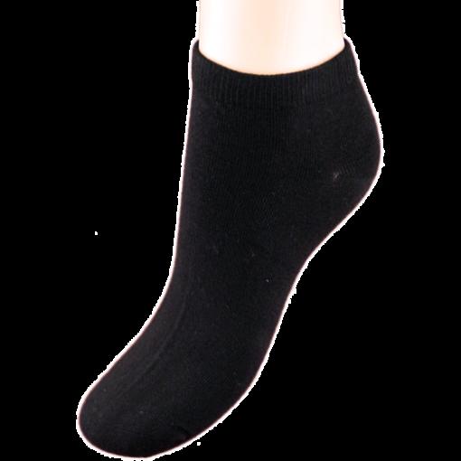 ankelbambu-svart