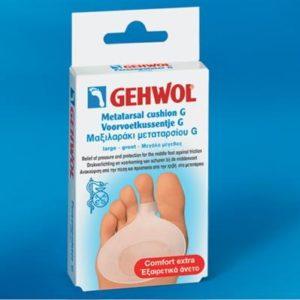 gehwol-fotfotskudde-gel