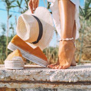 Footnet - allt för dina fötter